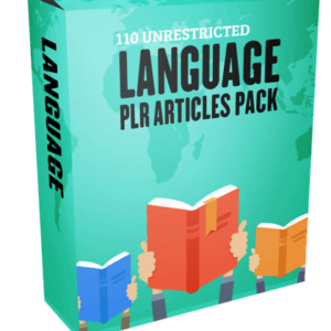 110-UNRESTRICTED-LANGUAGE-PLR-ARTICLES-PACK (1)