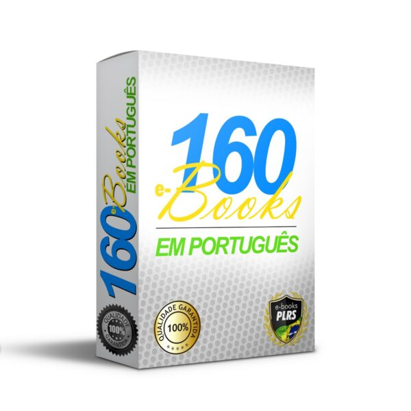 ebook plr em portugues com direito de revenda