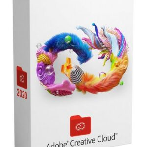 Adobe Master Collection Creative Cloud 2020