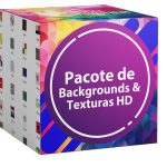 pacote de backgrounds e texturas hd