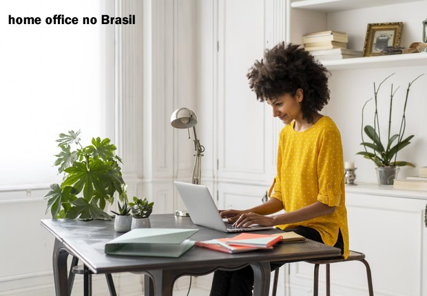 home office no brasil