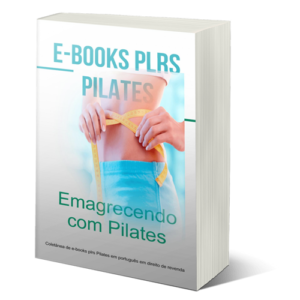 ebooks plrs emagrecendo com pilates