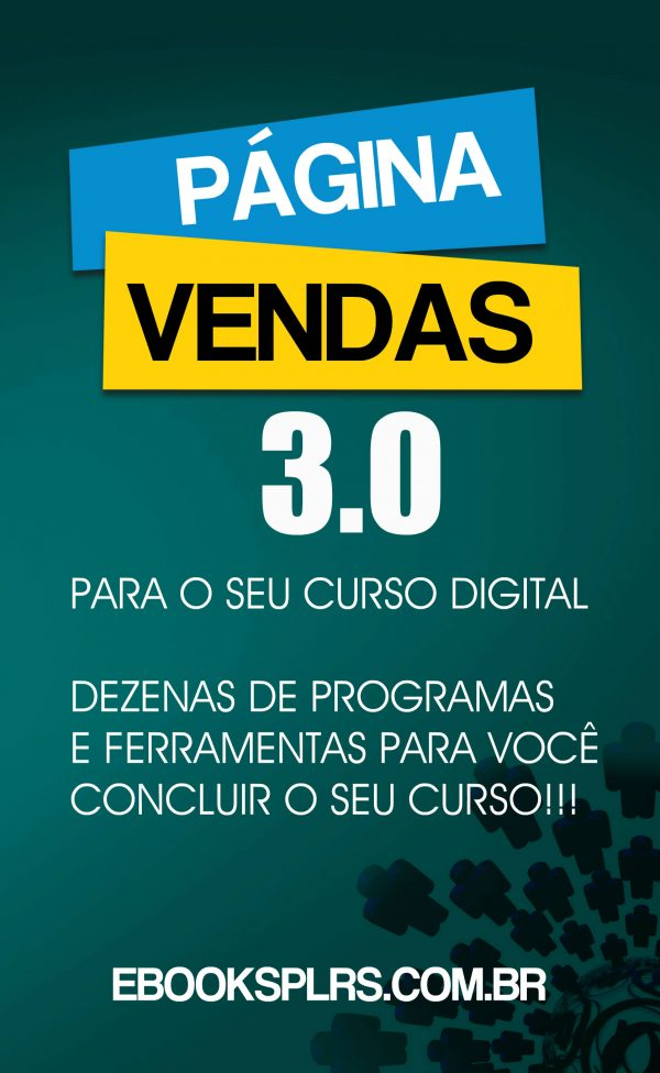 ebook página de vendas curso cris franklin