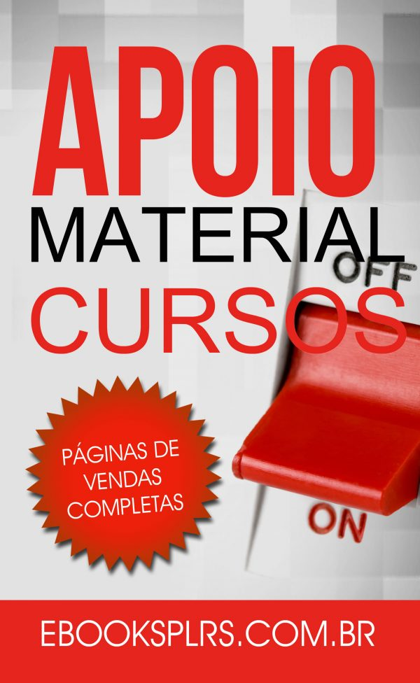 kit ebook curso cris franklin