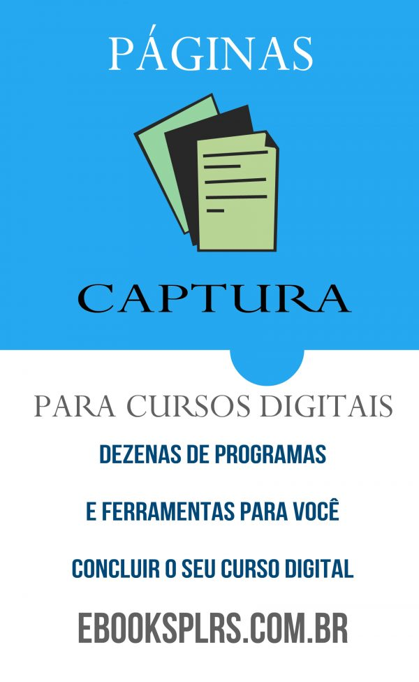 páginas de captura curso cris franklin