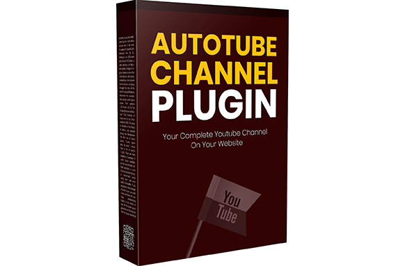 plugin de canal do auto tube