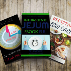 jejum intermitente ebook